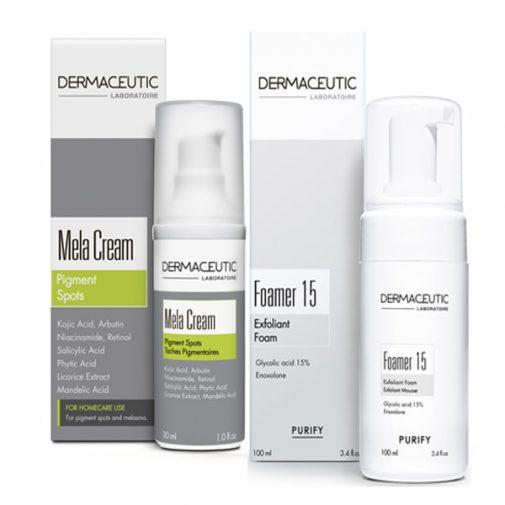 Dermaceutic Anti-aging Plus Kit