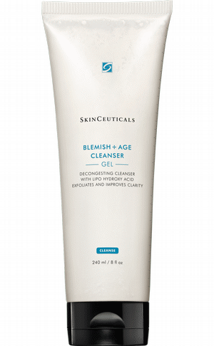 Blemish + Age Cleansing Gel Skinceuticals