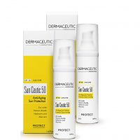Dermaceutic Sun Ceutic 50 Duo Kit