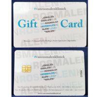 Van Rosmalen kliniek webshop giftcard