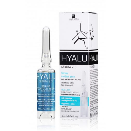 Innoderm Hyalu serum 2.3