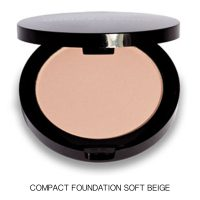 Mineralogie Compact SPF foundation