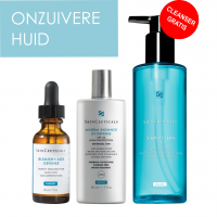 Onzuivere Huid Kit | Van Rosmalen Kliniek