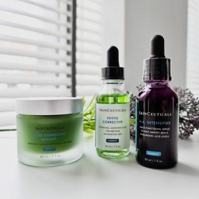 Skincare per huidconditie