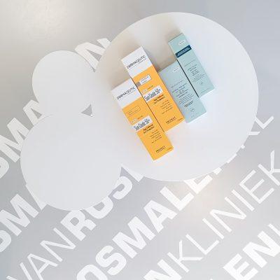 Dermaceutic SkinCeuticals SPF zonnebrandcrème