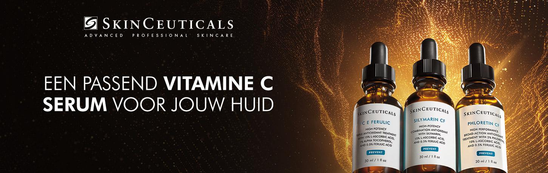 Vitamine C serum SkinCeuticals